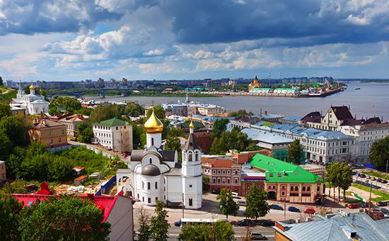 ИГИЛ взяло ответственность застрельбу вНижнем Новгороде