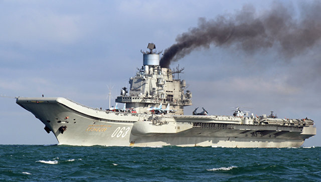 Мальта отказалась заправлять военные корабли РФ, направляющиеся вСирию