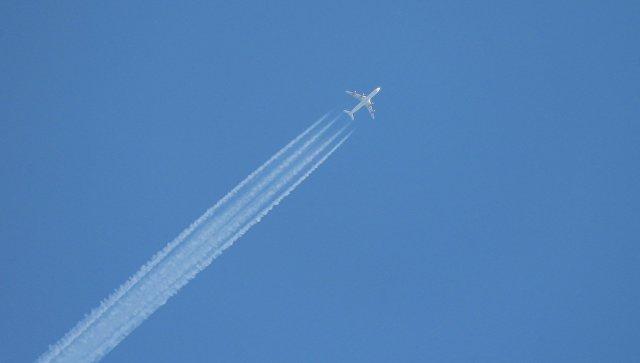 Неизвестный самолет рухнул вморе уберегов Мьянмы