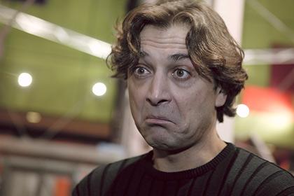 Милиция задержала безработного закражу фар смашины артиста Лазарева