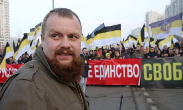 Дмитрию Дёмушкину предъявили обвинение в финальной редакции