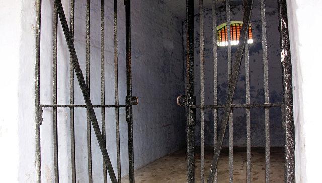 ВИндии восемь террористов убежали изтюрьмы вИндии