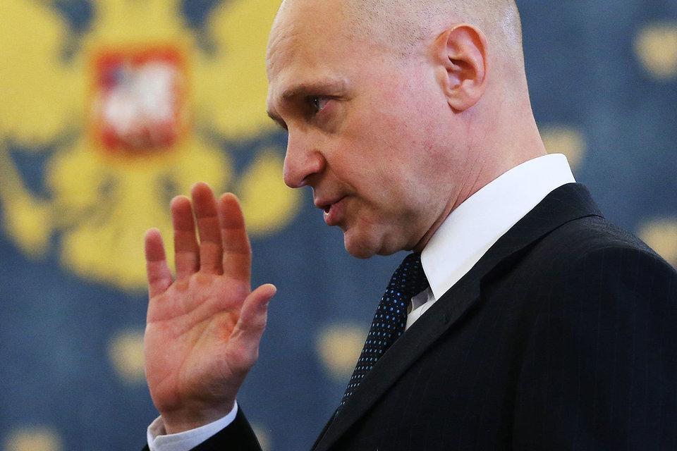 Сергей Кириенко возглавит наблюдательный совет «Росатома» вместо Бориса Грызлова