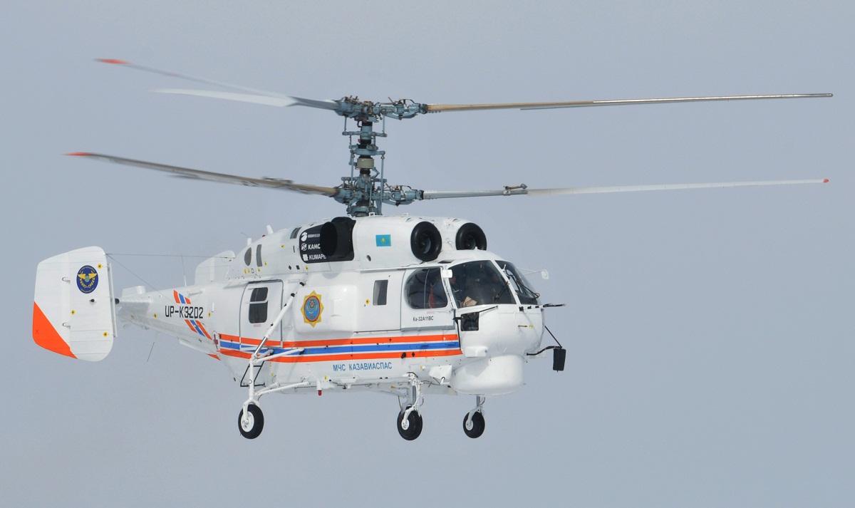 РФ и КНР доконца года подпишут договор насоздание тяжелого вертолета