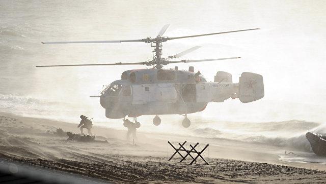 НАТО наращивает наступательный потенциал назападных рубежах— Шойгу
