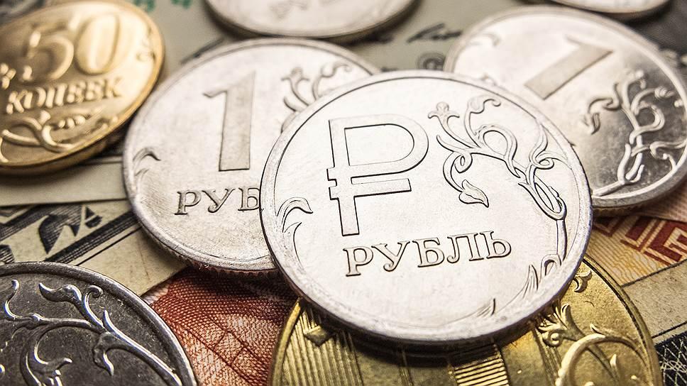 Руб. попал всписок самых доходных валют осени— специалисты