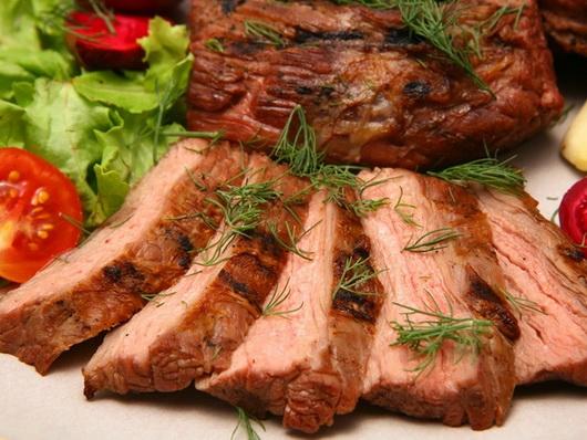 Учёные поведали, как мясо увеличивает длительность жизни