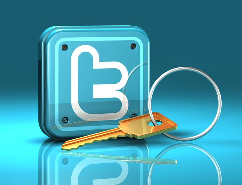 В Твиттер произошел сбой