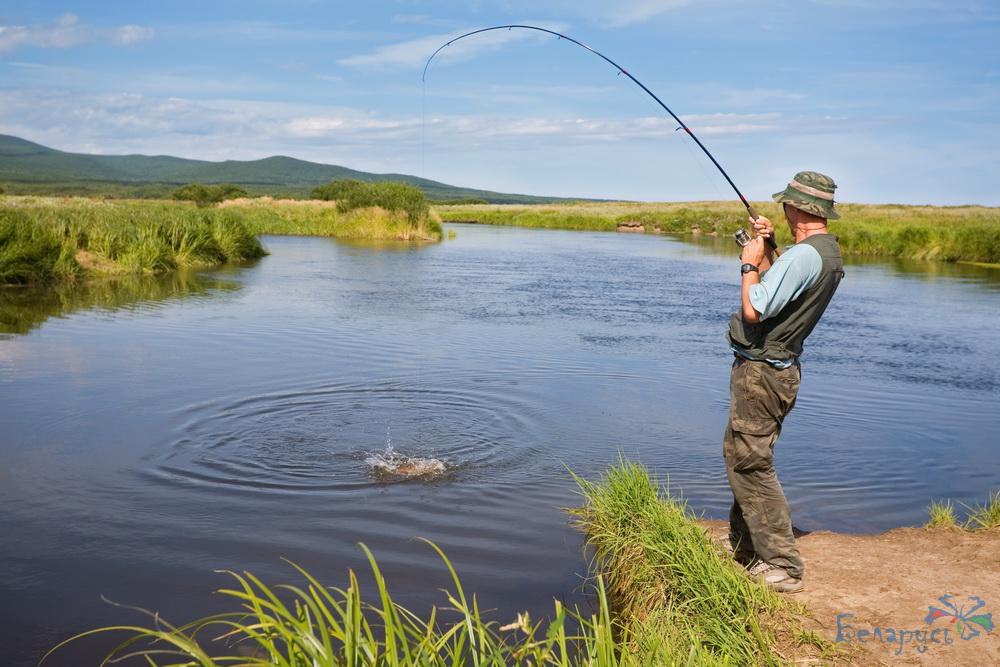 Исследование: рыбалка понижает риск инфаркта на54%
