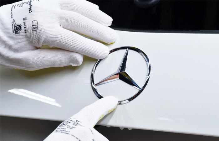 Daimler будет строить в Подмосковье завод стоимостью 300 миллионов евро