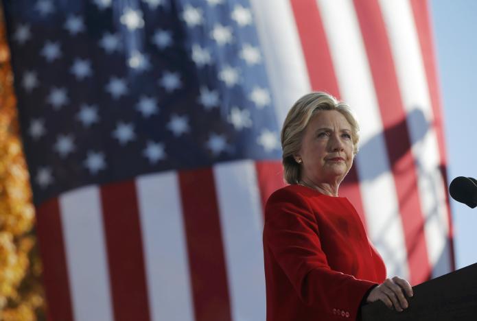 Reuters с90% вероятностью озвучило фамилию нового президента США