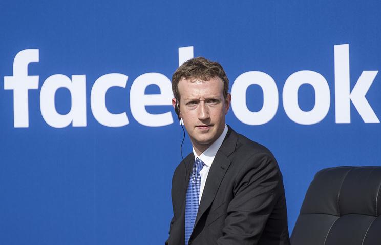 Цукерберг: фейсбук невиноват втом, что Трамп победил