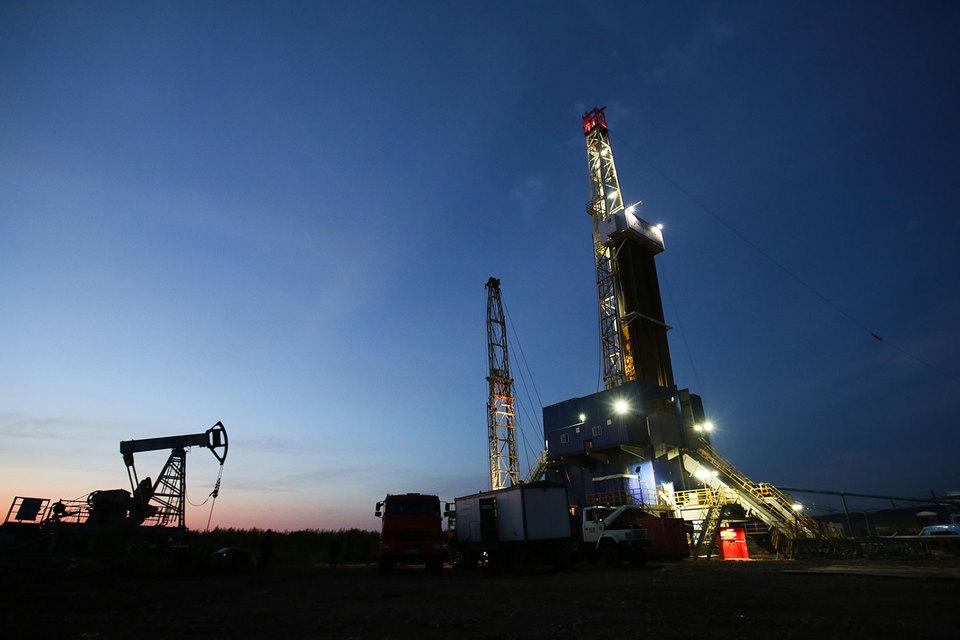 Канадская нефтяная компания вложит 15 млрд долларов вЧечню