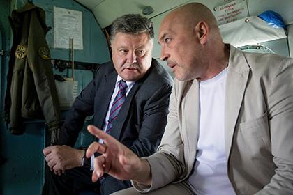 Тука: Мывернем Донбасс иКрым вобозримом будущем