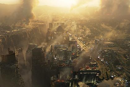 Ученые оценили вероятность наступления конца света в 21 веке