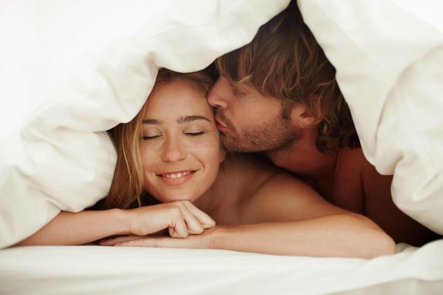 Сексом нужно заниматься определенное количество раз внеделю— Ученые