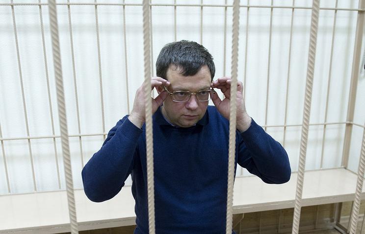 Двум замгубернатора Кемеровской области предъявили обвинения ввымогательстве