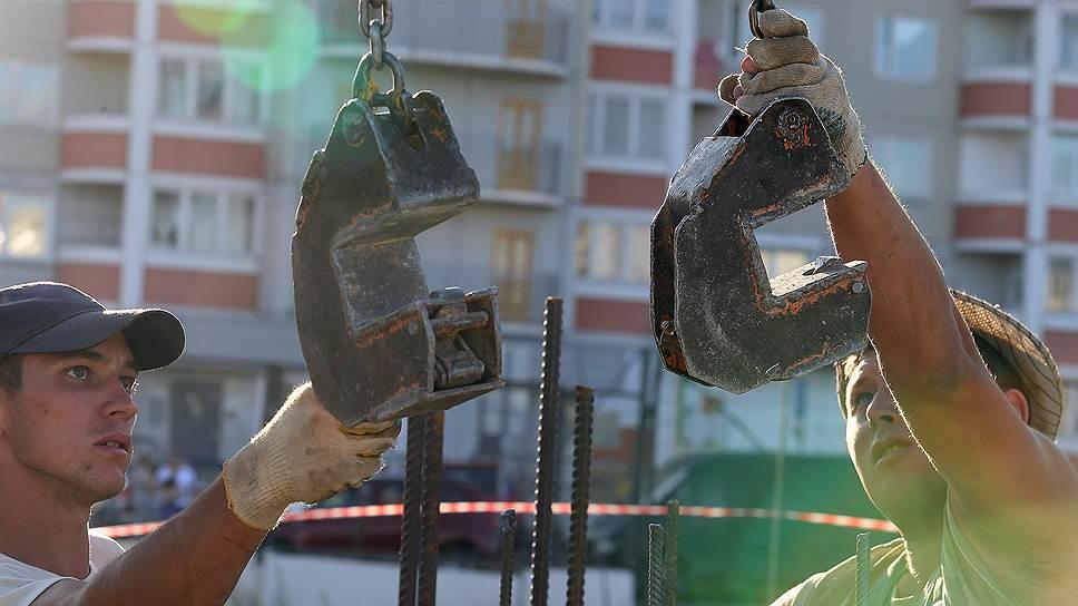 Кремль объявил оботсутствии решения посудьбе «Спецстроя»
