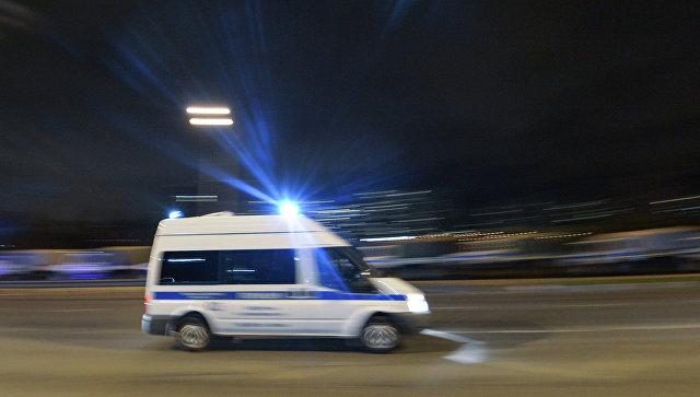 Неизвестный вмаске ограбил банк вЕкатеринбурге
