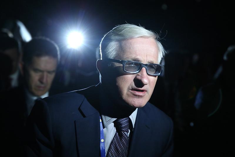 Шохин назвал «ловушкой Улюкаева» «пробелы» взаконах, порождающие коррупционные риски