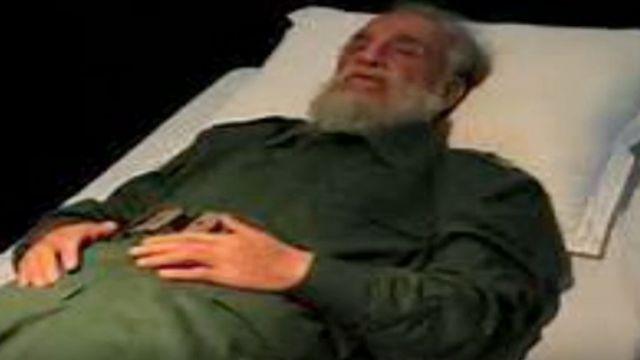 На90-м году жизни нестало «иконы» кубинской революции— Фидель Кастро скончался