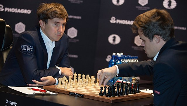 Букмекеры: Магнус Карлсен будет чемпионом мира пошахматам