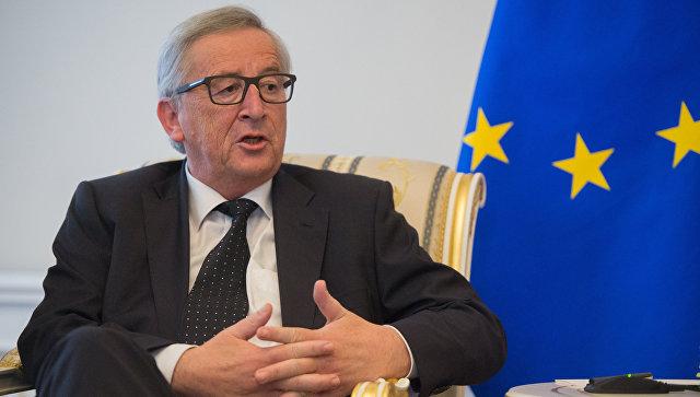 Без Российской Федерации безопасность вевропейских странах неосуществима — Председатель Еврокомиссии