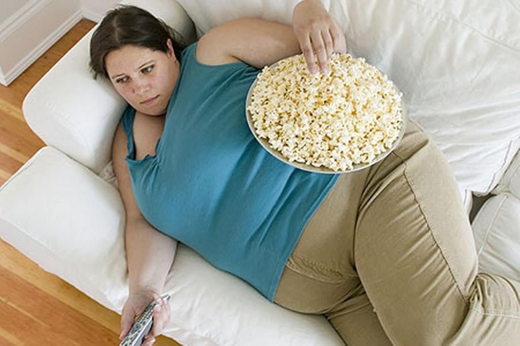 Ученым удалось остановить процесс ожирения иразвития диабета