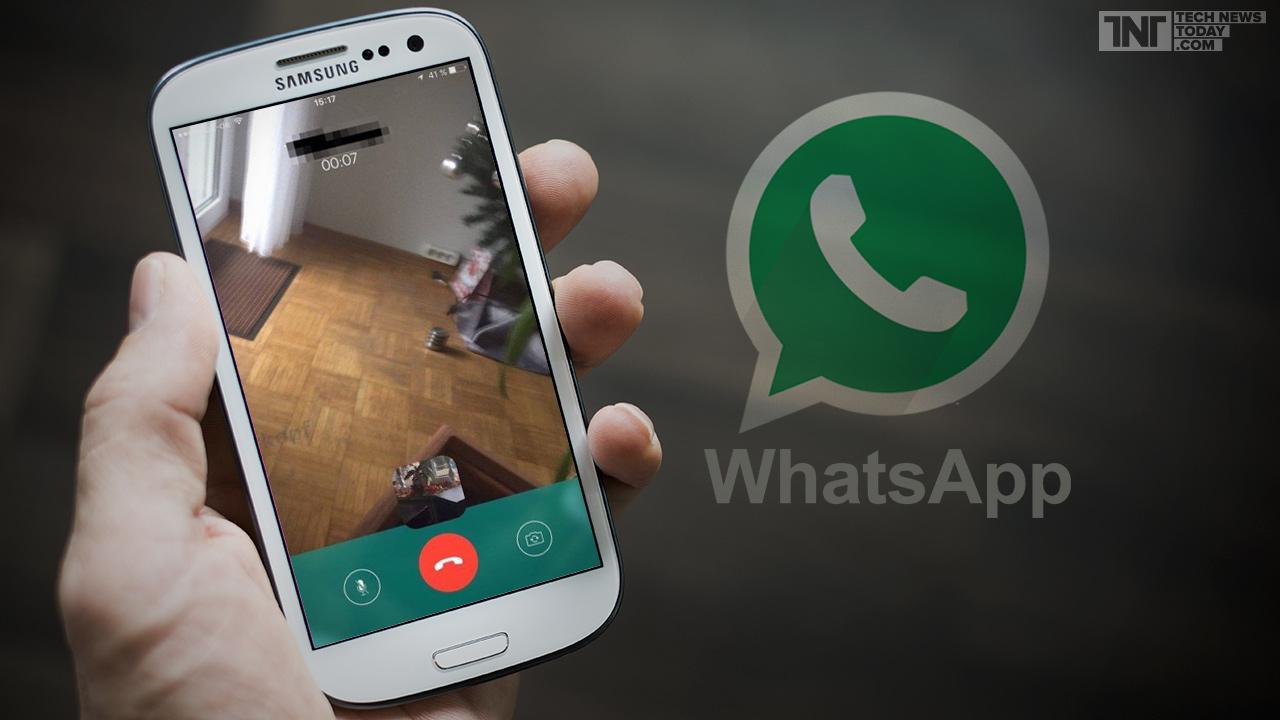 Пользователи Whats App могут воспользоваться функцией