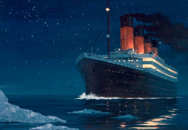 В КНР для туристов построят «Титаник» внатуральную величину