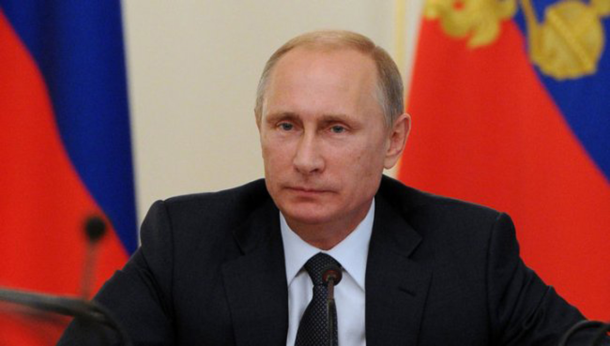 Новая теория внешней политики: РФ неприемлет внешнего давления