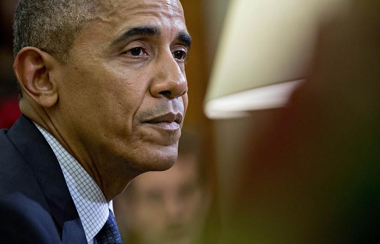 Обама не будет строить карьеру вобласти СМИ— Белый дом