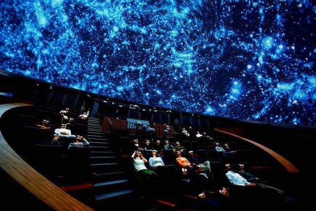 Столичным учащимся покажут вМосковском планетарии древнейшие инструменты исследования Вселенной