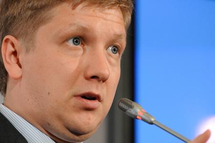 Украинское государство оставили без шансов насемь млрд долларов «Газпрома»