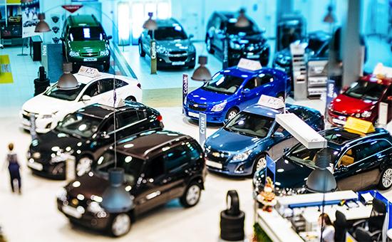 Продажи авто в Российской Федерации увеличились впервый раз с2014 года