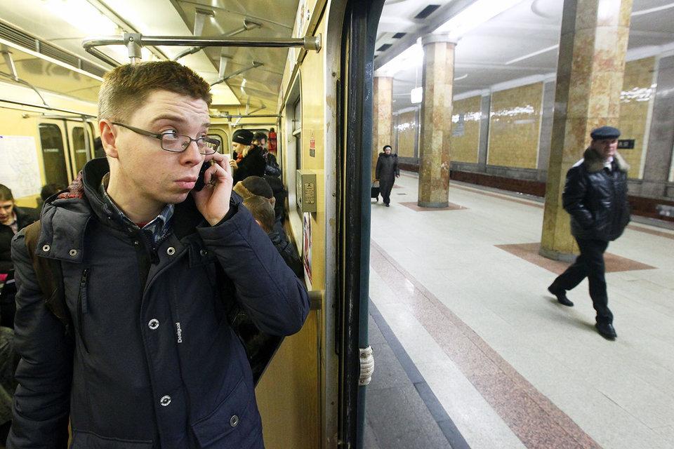 Роспотребнадзор неподтвердил отключение части станций мобильной связи в российской столице