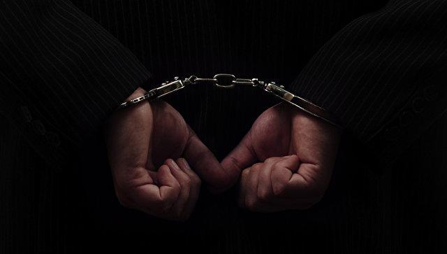 Подозреваемого вкоррупции полковника МВД отправили под стражу