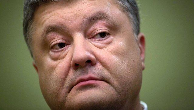 Порошенко выразил надежду напродление антироссийских санкций