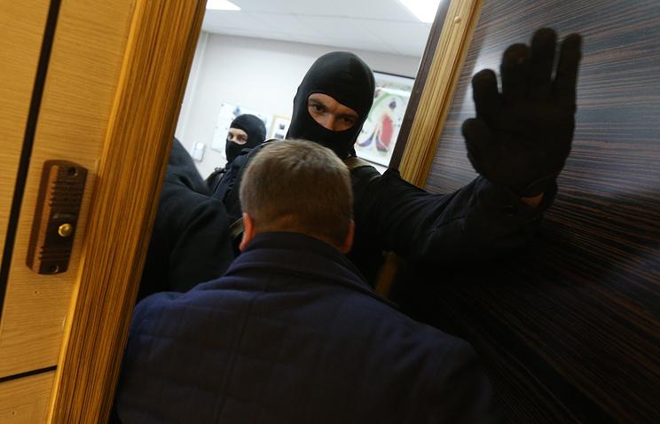 МВД: Нареконструкции центра им.Сербского в столице похитили 44 млн руб.