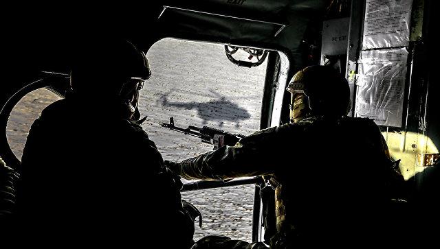 Мотор Сич опровергает заявление ГПУ опокупке Минобороны непригодных вертолетов