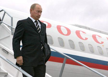 Встреча В.Путина иАбэ пройдет втермальном отеле