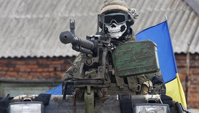 ЛНР передала оновых обстрелах состороны ВСУ— Донбасс