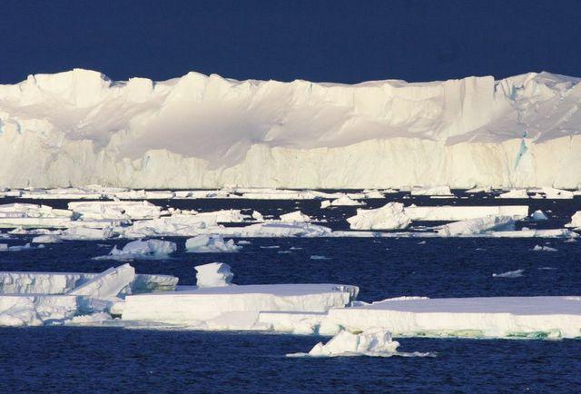 ВАнтарктиде тает самый крупный ледник вмире— Ученые