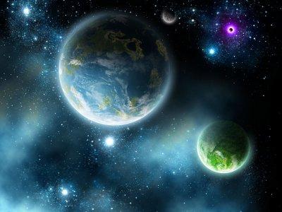 Blue Planet: ученые собирают $1 млн напоиски «двойника» Земли
