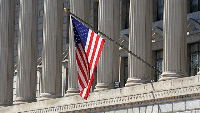 Появились детальные подробности расширения американских санкций противРФ из-за агрессии вгосударстве Украина