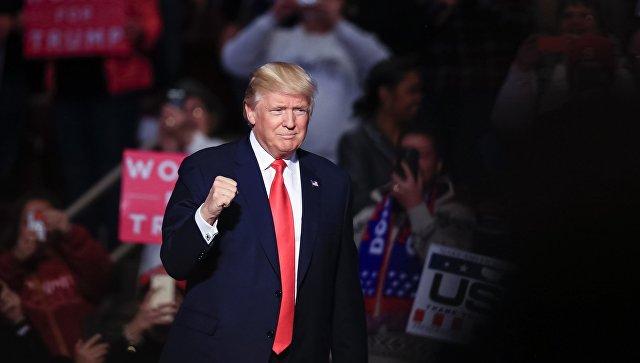 Трамп выбрал миллиардера Карла Айкана советником порегулятивной реформе