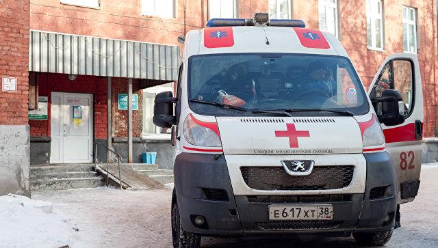 ВИркутске зафиксирован случай смертоносного отравления контрафактной водкой