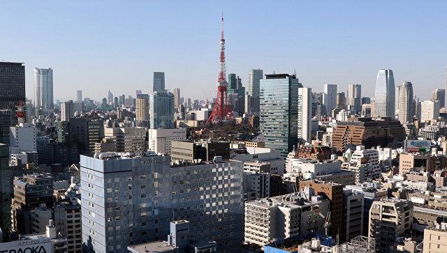 Руководство Японии утвердило рекордный бюджет на будущий 2017г