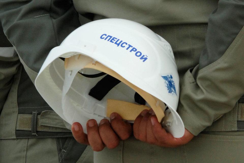 Шойгу сказал, кому достанутся заказы Спецстроя после его ликвидации