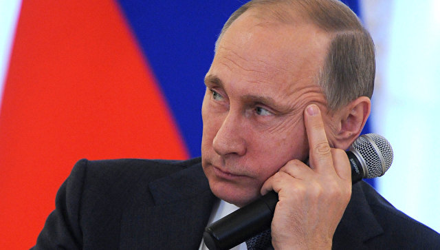 Генпрокуратуре суд позволил  обыскать администрацию В. Путина